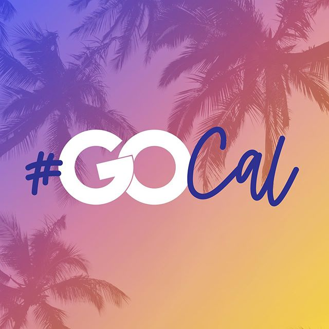 See you in SOCal! ✈️🌴  #GOWild2020 #GOCal #planaheim #llamawood