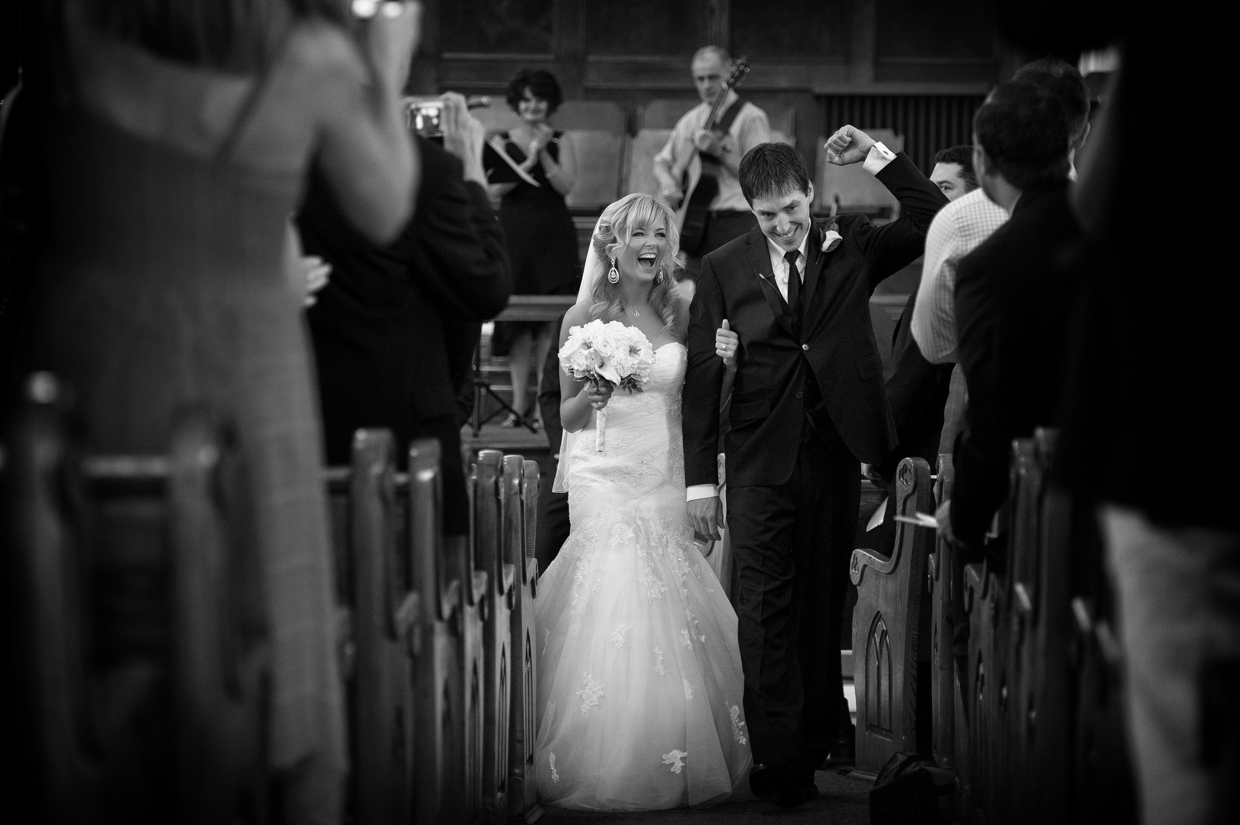 Wedding Collection Three - up to 5 Hours of Coverage2 Photographers$2,400