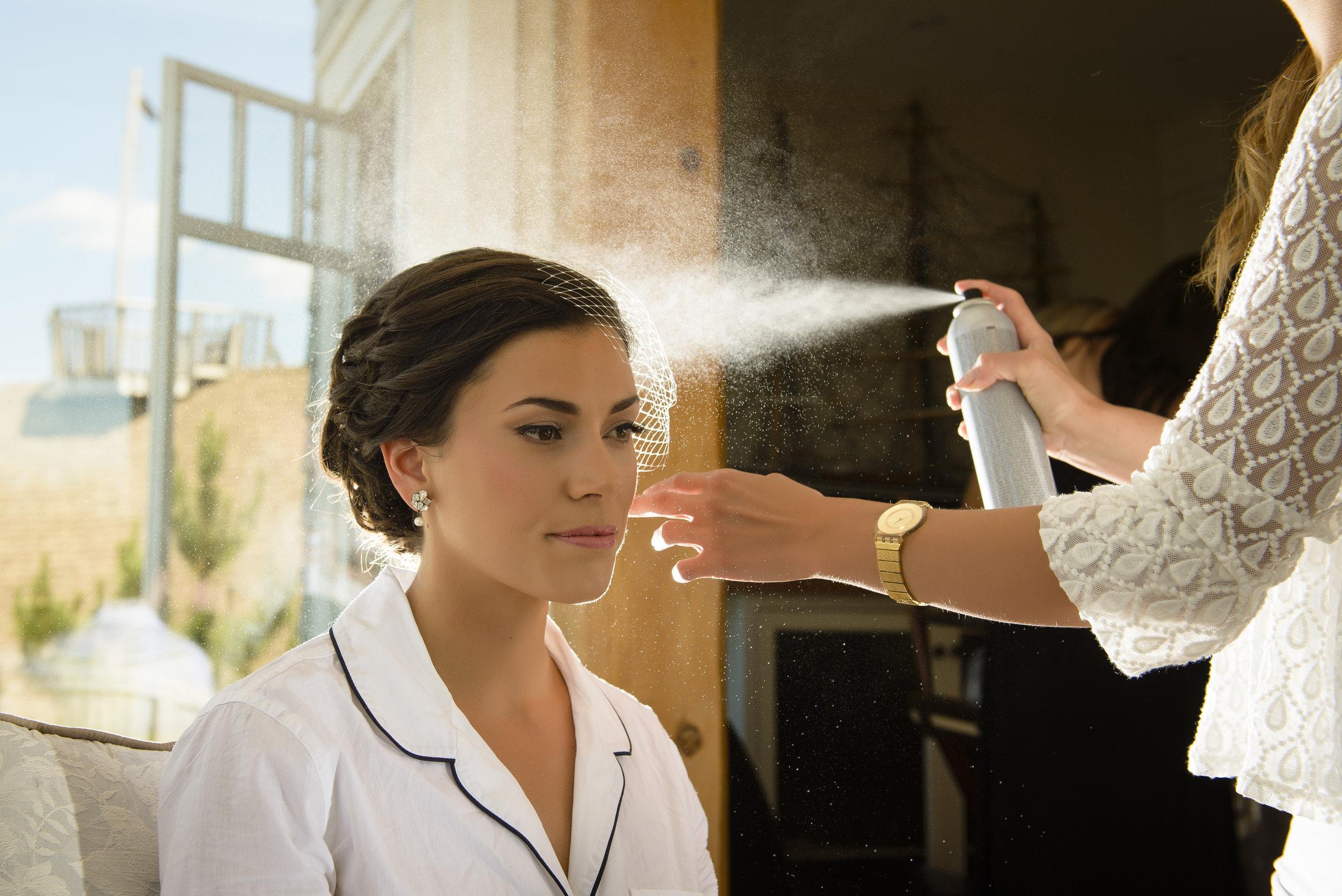 bride-getting-ready-hairspray.JPG
