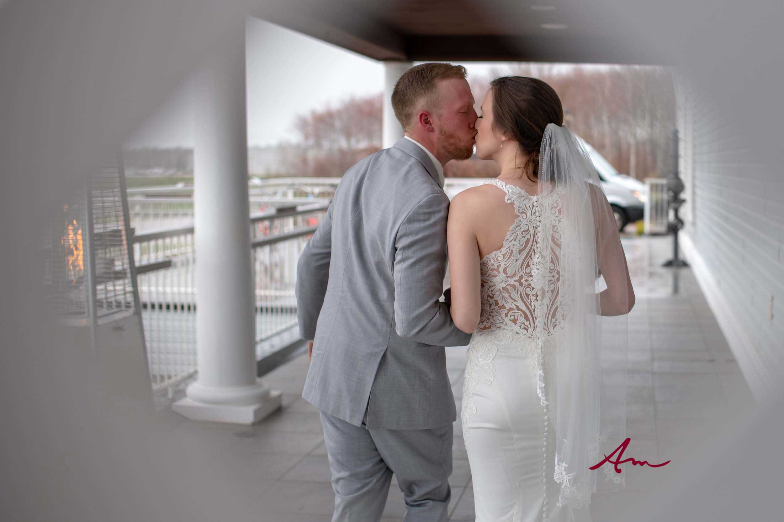 Fox-Harb'r-Wedding-Post-Ceremony-Kiss.jpg