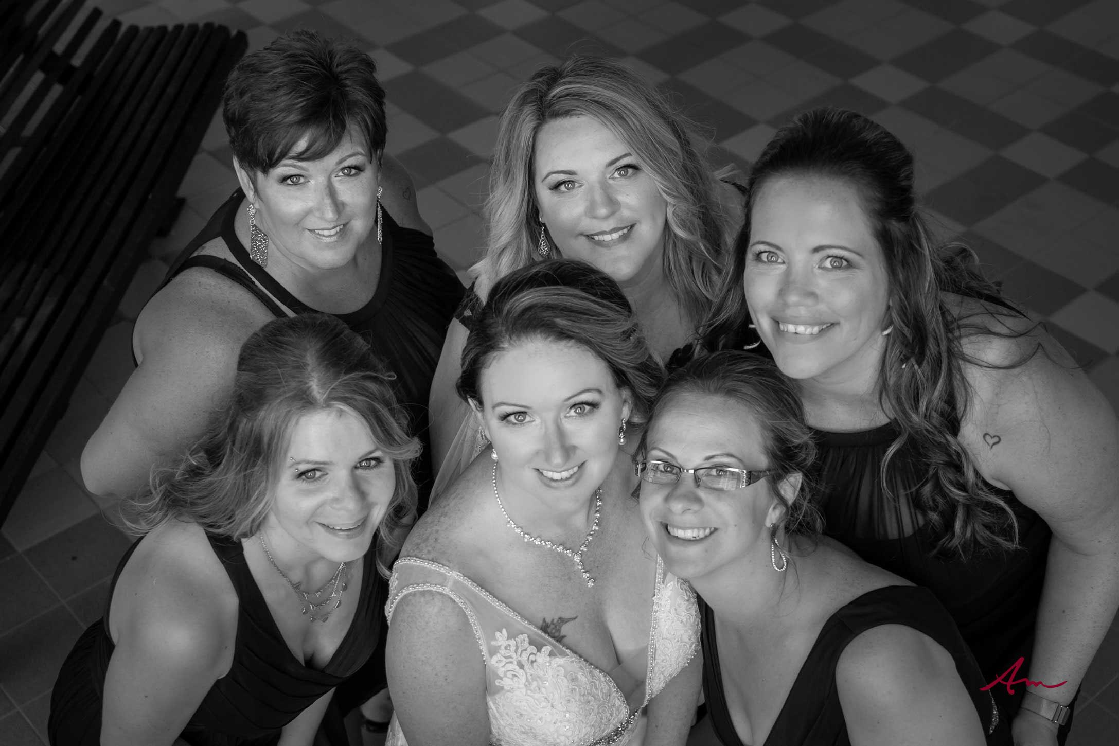 Gorgeous ladies!