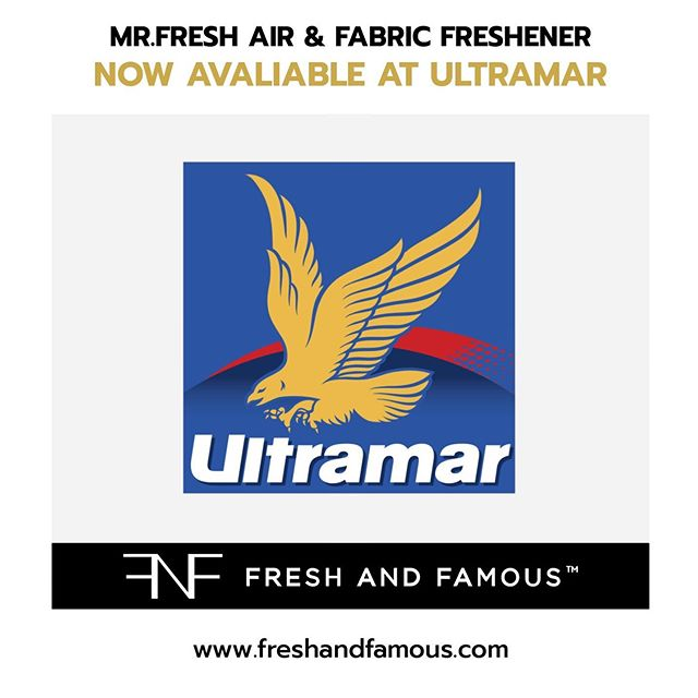 🚨Buy Mr.Fresh Air Fresheners Now Available At Vaughan And Oakwood Ultramar Gas Station, 637 Vaughan Rd, York, ON M6E 2Y4🚨 _ Open 24 Hours A Day! Buy Now Anytime!😎 _ #MrFreshAirFresheners
