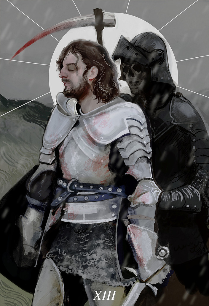 13: Death