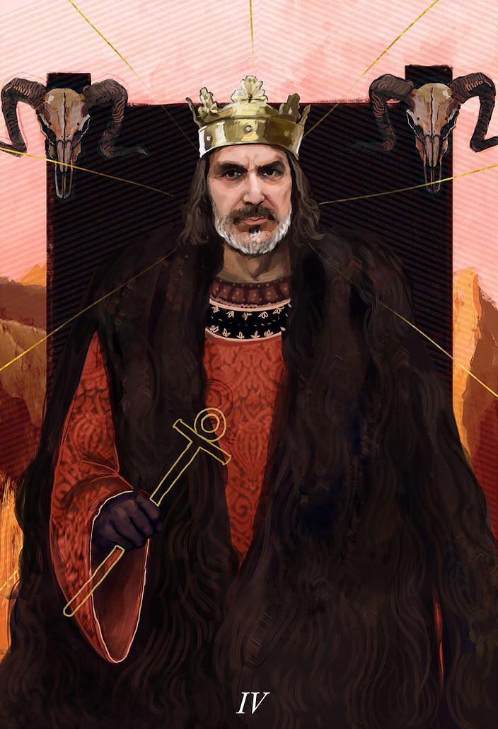 4: The Emperor