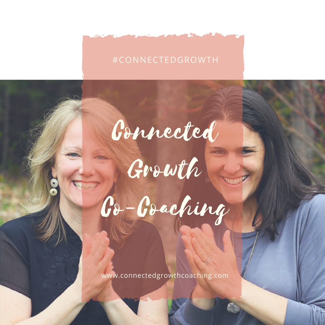 Connected Growth Co-Coaching
