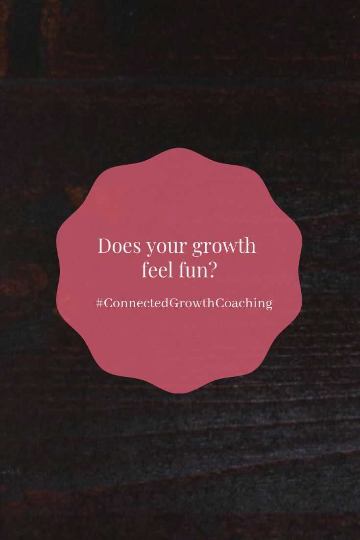Connected Growth Coaching