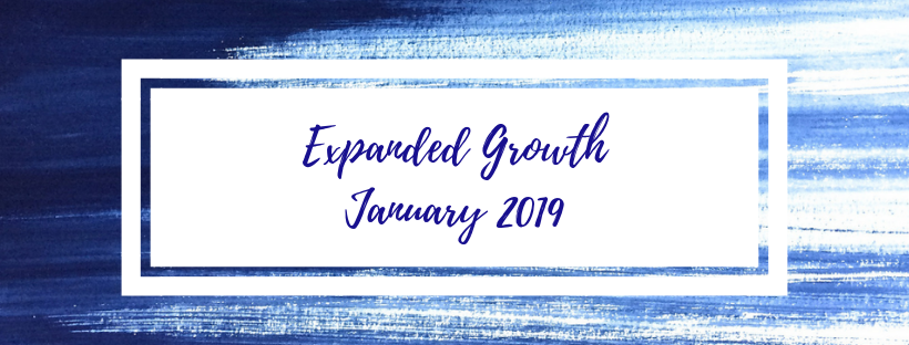 Expanded Growth Month