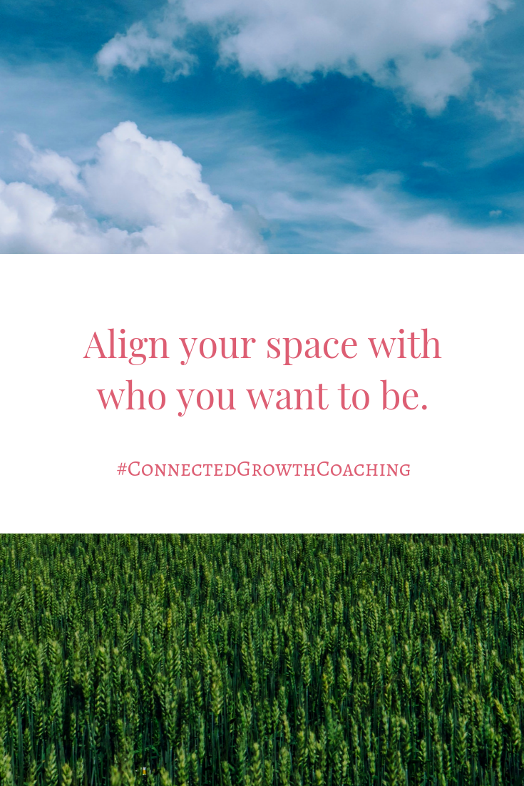align your space