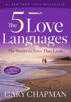 5 Love Languages -