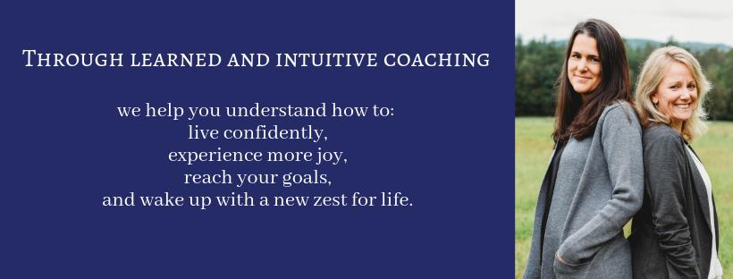 Feng Shui Meets Life Coaching