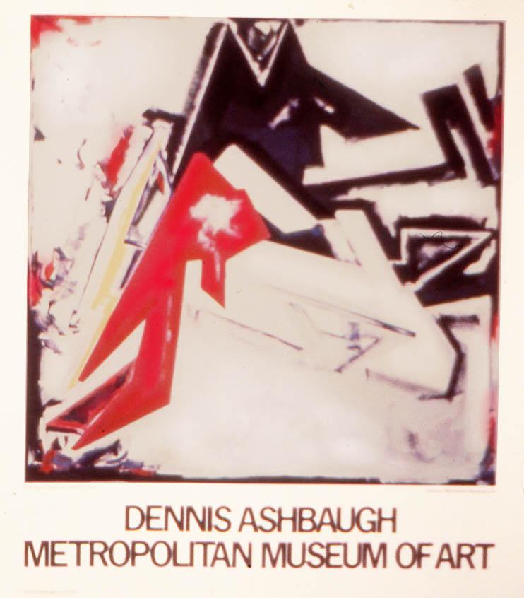 "Untitled, 44 1/2"" x 38 1/4"", 1979"