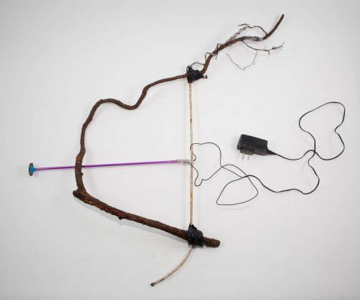 Bow and Arrow, 2010