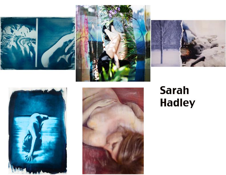 Sarah Hadley