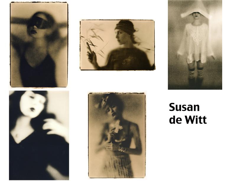 Susan de Witt