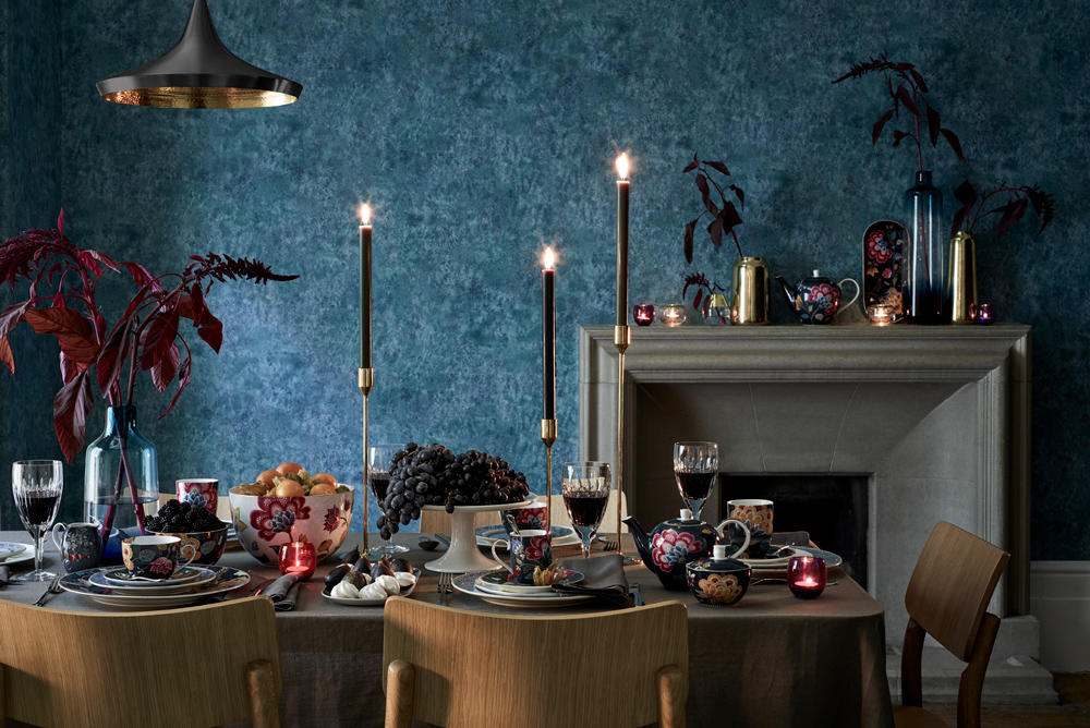 Client: John Lewis Photographer: Chris Everard Art director: Laura Eyres