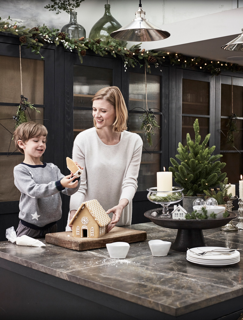 Client: The White Company Photographer: Chris Everard
