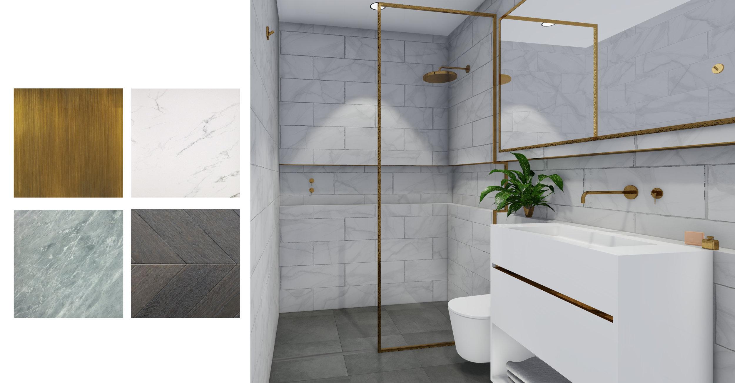 © Copyright Studio DS 2018 - the Multi Home Smart Home Interior Design 3