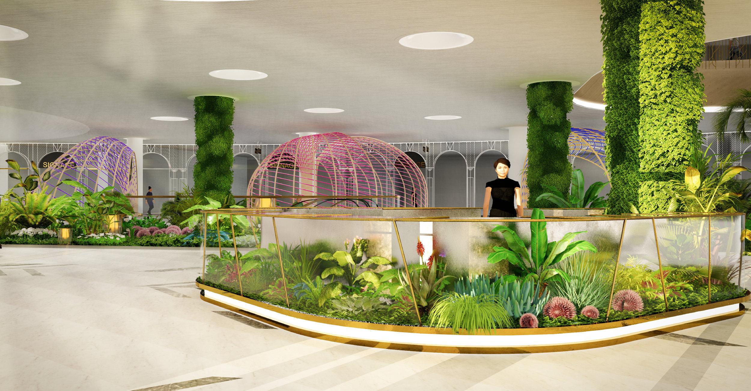 © Copyright Studio DS 2018 - the Cove Interior Design