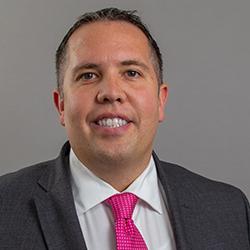 Eddie Steelman  President of Sales, Owner