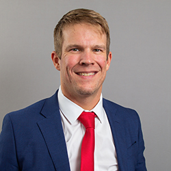 Tim Ducat  Sales Manager - Orlando
