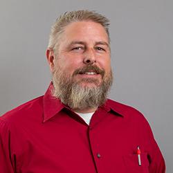 Chris Cronan  Service Manager