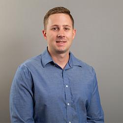 Andrew Koontz  Solutions Support