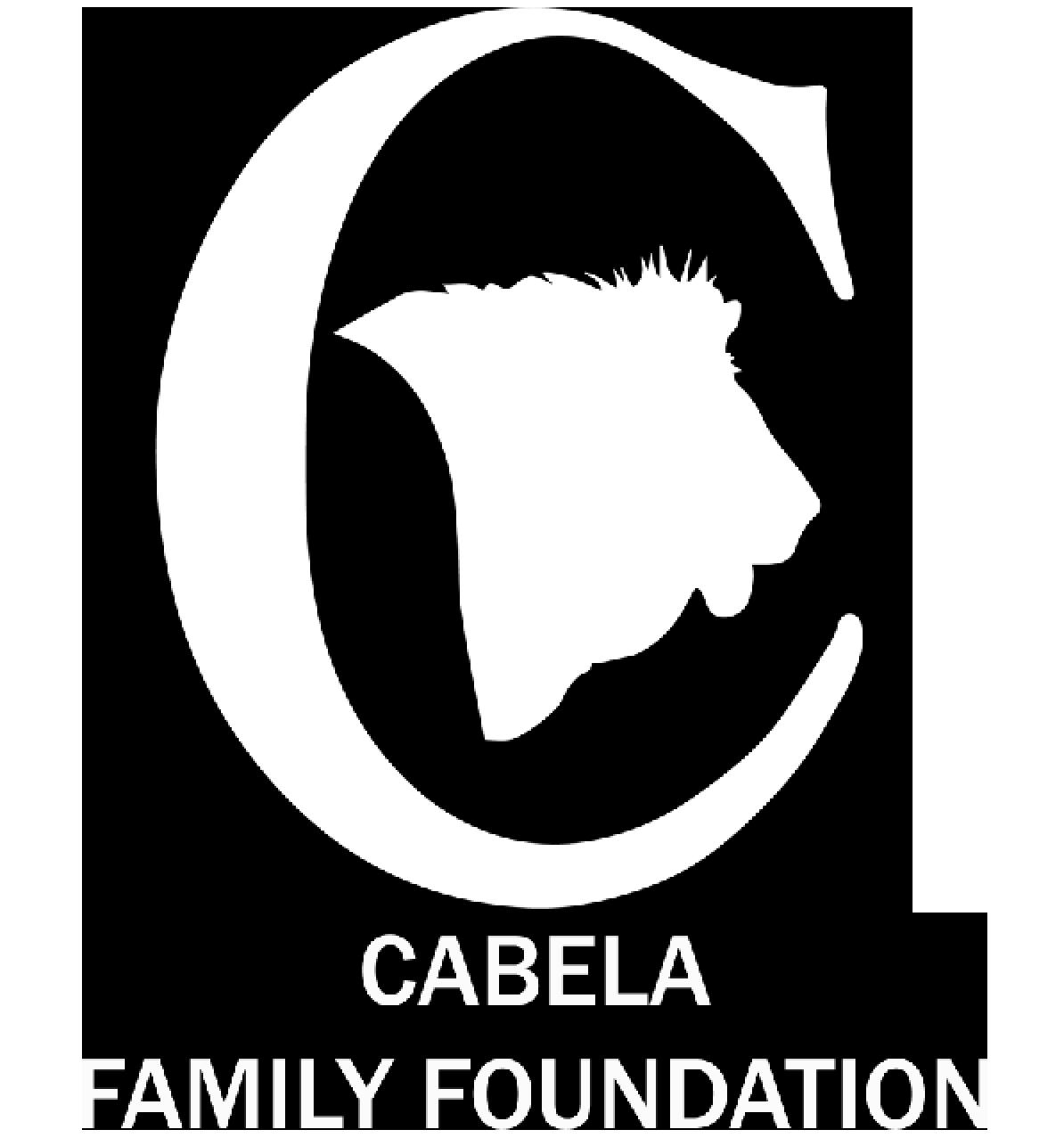 Cabela Family Foundation Logo.png