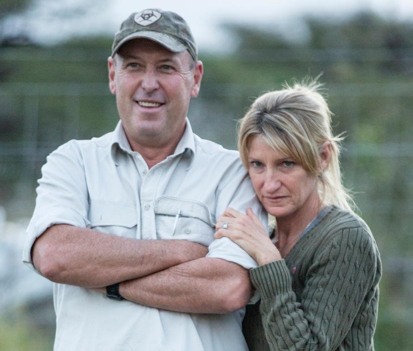 Mark Haldane   Mark Haldane is CEO of Zambeze Delta Safaris.