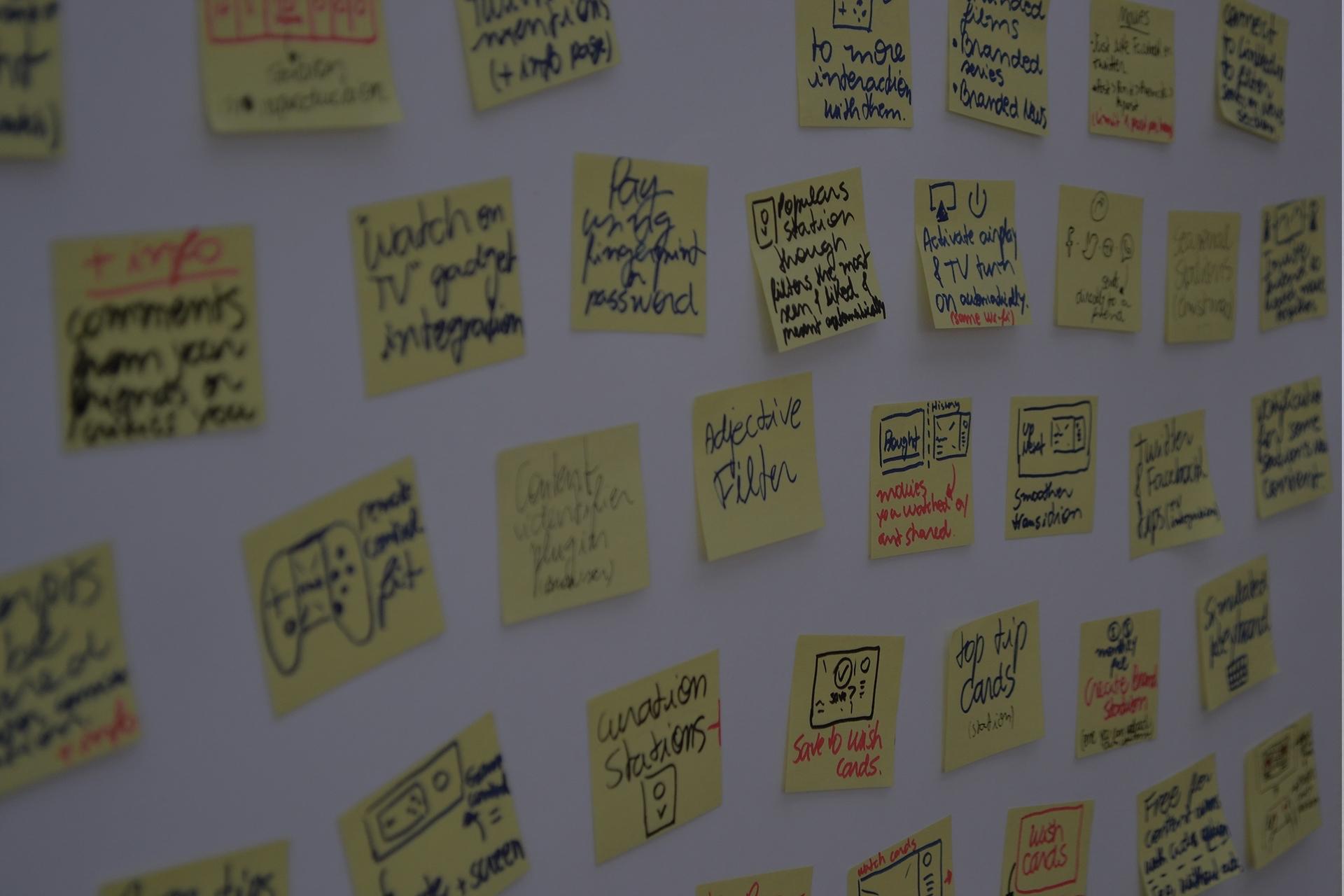 Explore the Design Process. -