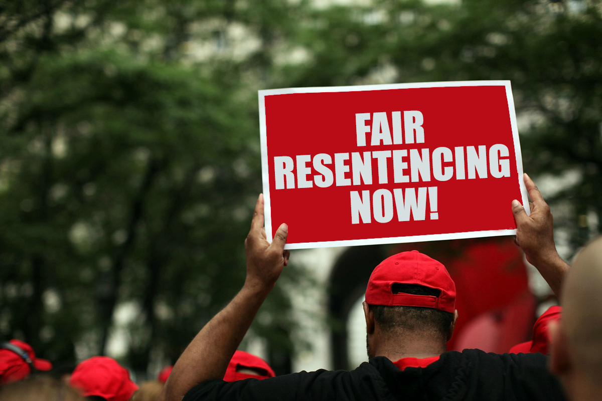 Fair Resentencing