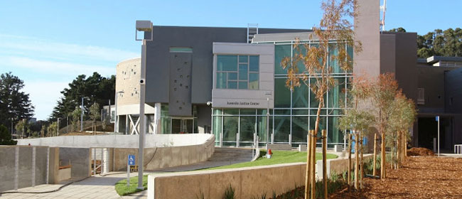 Tomorrow the San Francisco Board of Supervisors is poised to pass a measure that would close its last juvenile detention facility by the end of 2021. Photo courtesy of San Francisco Probation Department.