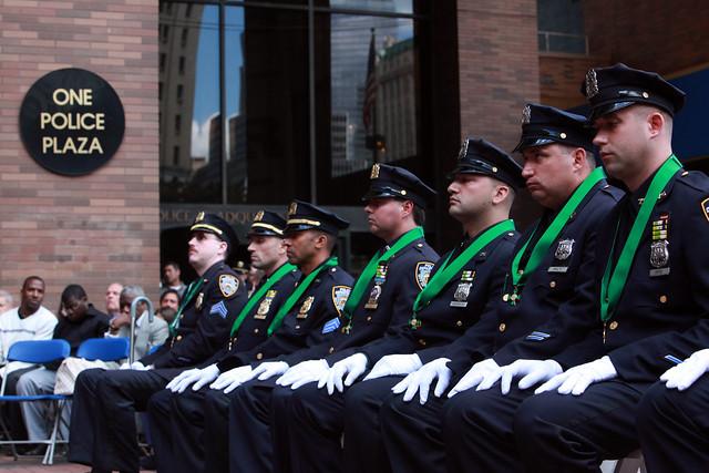 photo: Spencer T Tucker/City Council