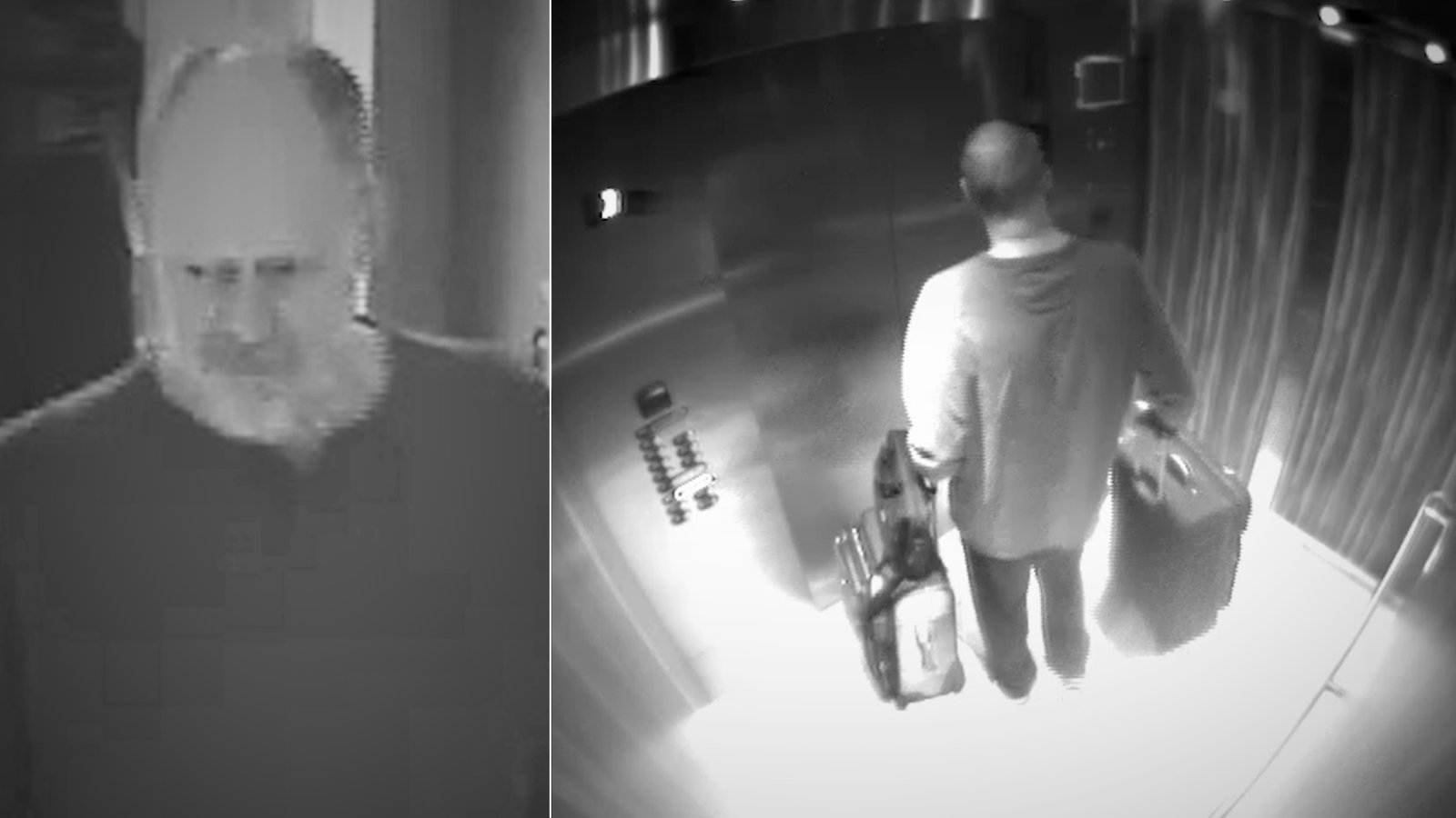 Using exclusive surveillance footage obtained from MGM Resorts, we pieced together the last days of Stephen Paddock, the Las Vegas gunman. He plays video poker, laughs with hotel staff and hauls bag after bag of weapons into his suite.