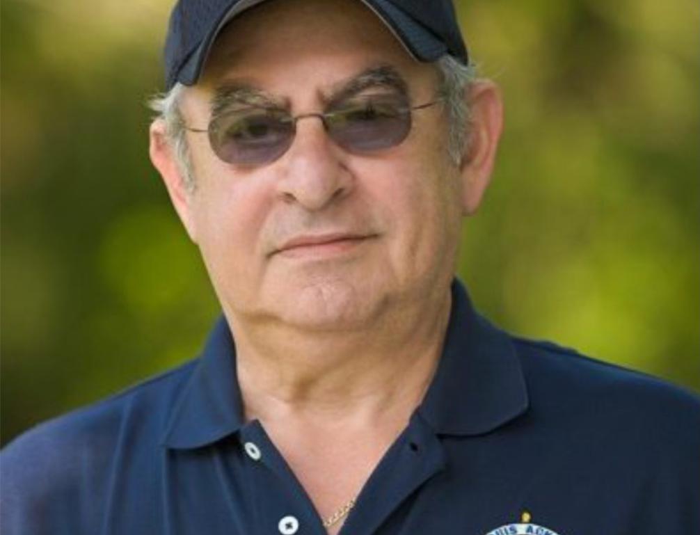 Sheriff Louis Ackal