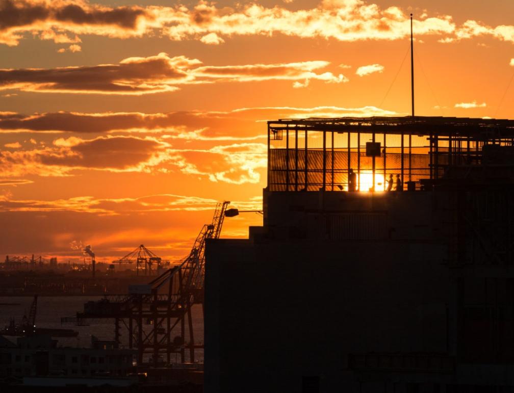 Brooklyn House of Detention                             Flickr/jqpubliq (CC BY 2.0)