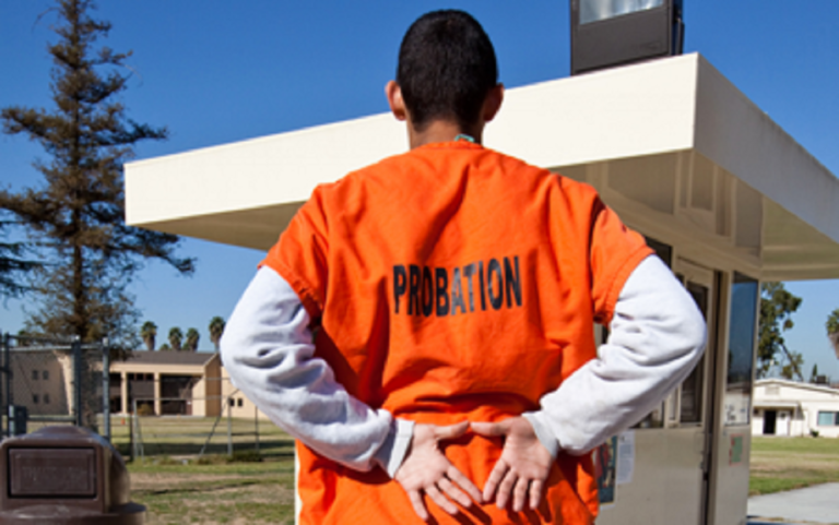 On Tuesday, L.A. County will debate whether L.A.'s justice-involved youth should be housed in a health or youth-serving department, rather than with the Probation Department.