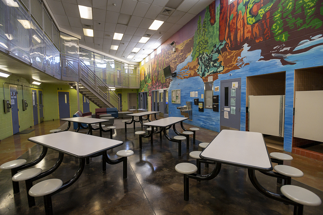 The Board of Supervisors is scheduled to vote in the Fall on whether to extend the contract with the federal Office of Refugee Resettlement, which can detain up to two dozen migrant teenagers in the Yolo County Juvenile Detention Facility.BY   PAUL KITAGAKI JR.