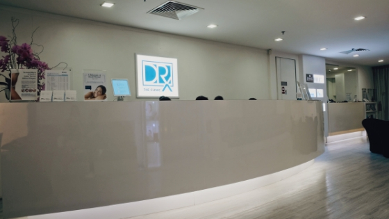 DRx Medispa Essential Deep Cleansing Facial | Layersofskins | Singapore