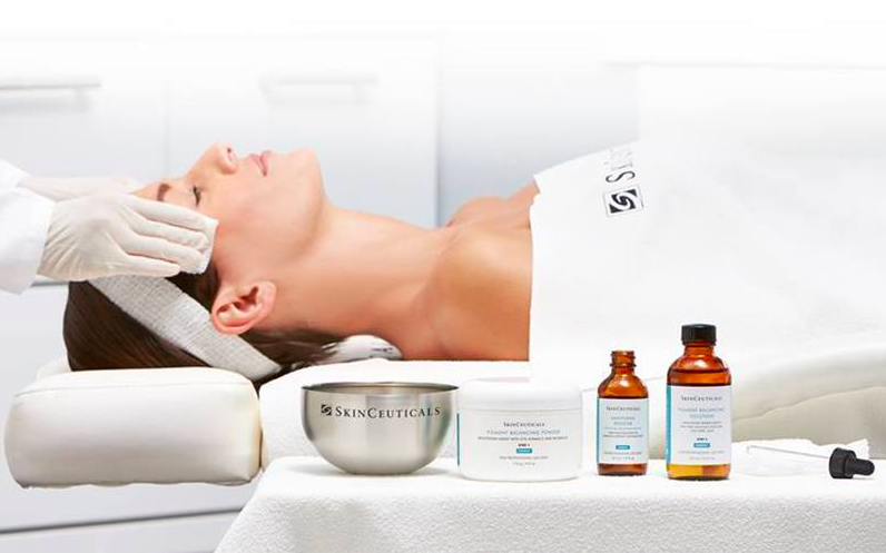 Clifford Aesthetics Skinceuticals Facial for 1 Person | Layersofskins