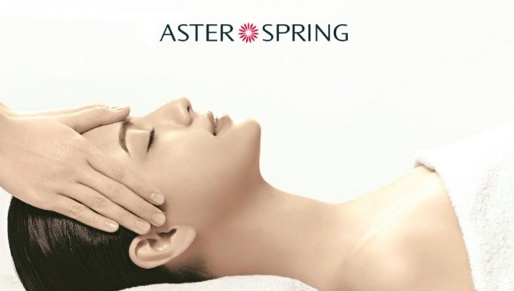 AsterSpring Signature Skin Detox Facial for 1 Person | Layersofskins