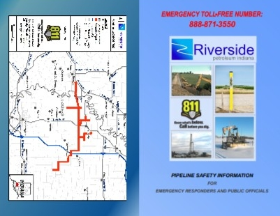 Indiana Operations - Safety Guide for Emergency Responders and Public Officials