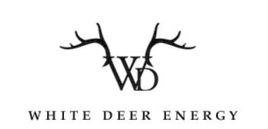 White Deer Energy Logo