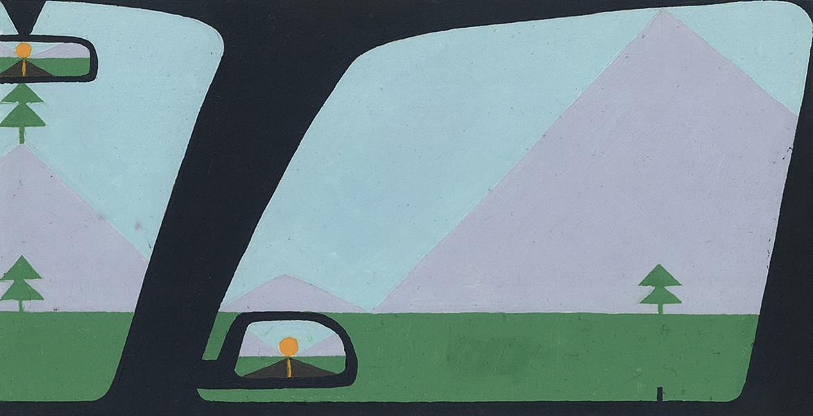Passenger (The 5 and Three Pines)