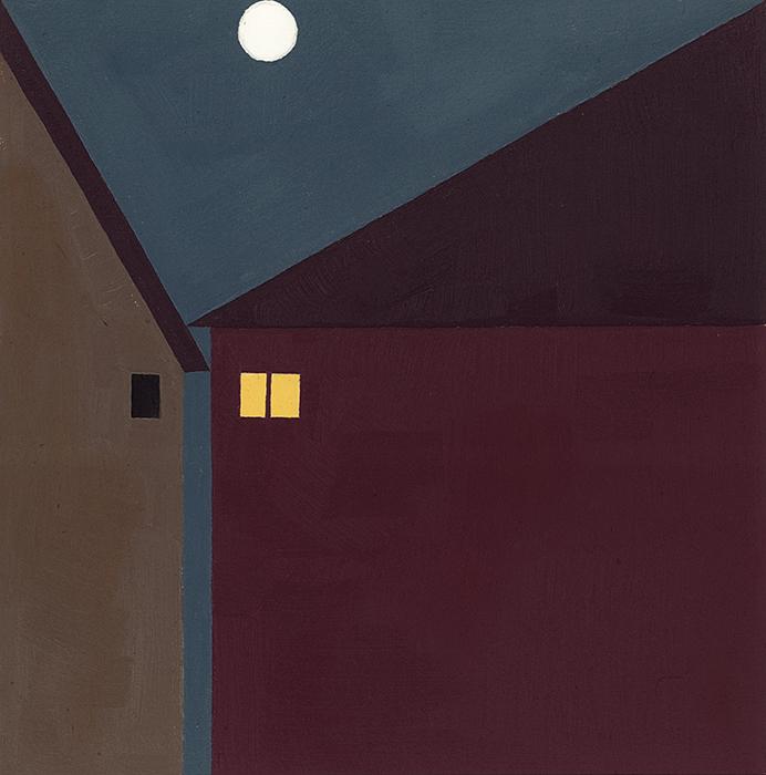Neighbors (Midnight)