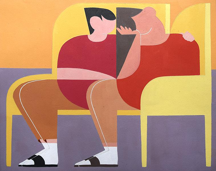 Whisper Warm (Embrace)