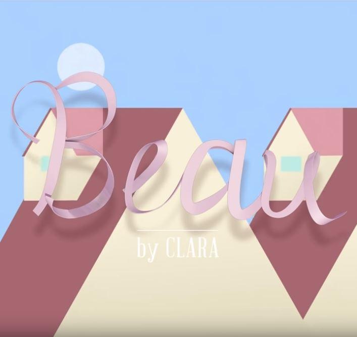CLARA - Beau
