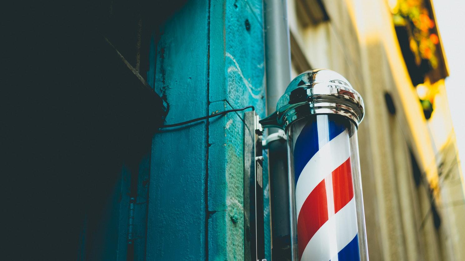 Hair salon - Look like new again