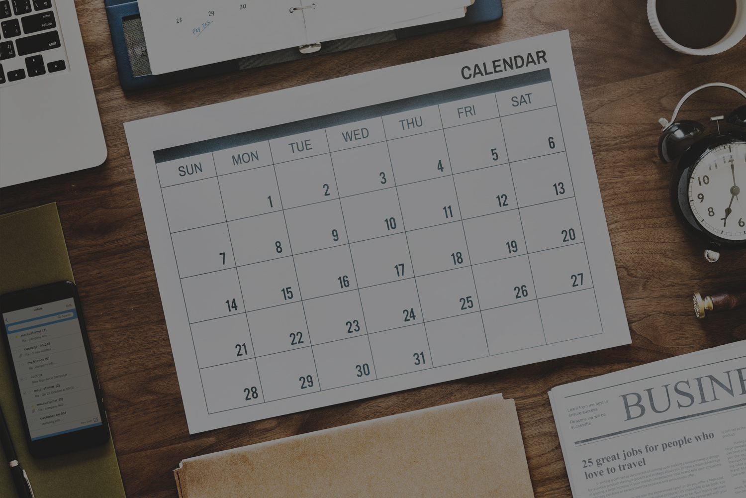 Events - Our StartUp Community events.