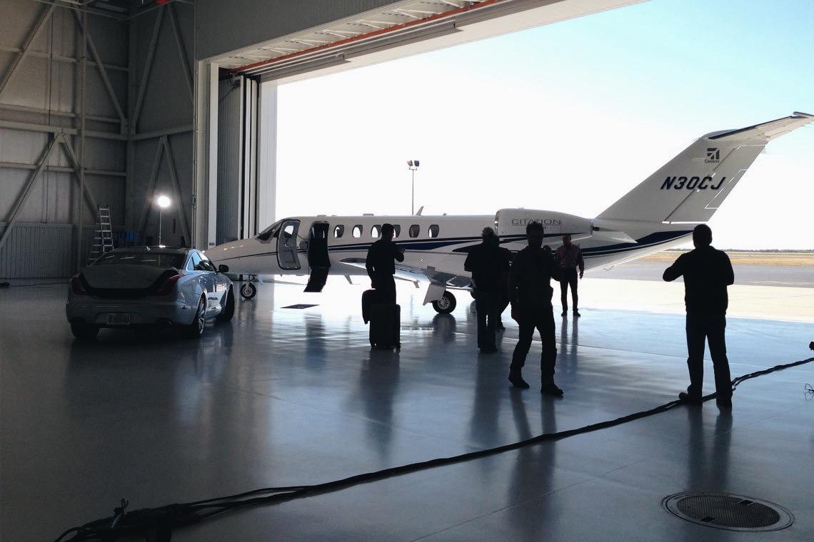 Cessna_LAT_VideoProduction_JustinMcClureCreative_BTS_2