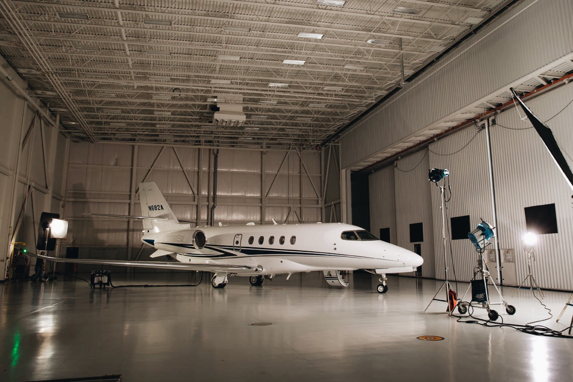 Cessna_LAT_VideoProduction_JustinMcClureCreative_BTS_3